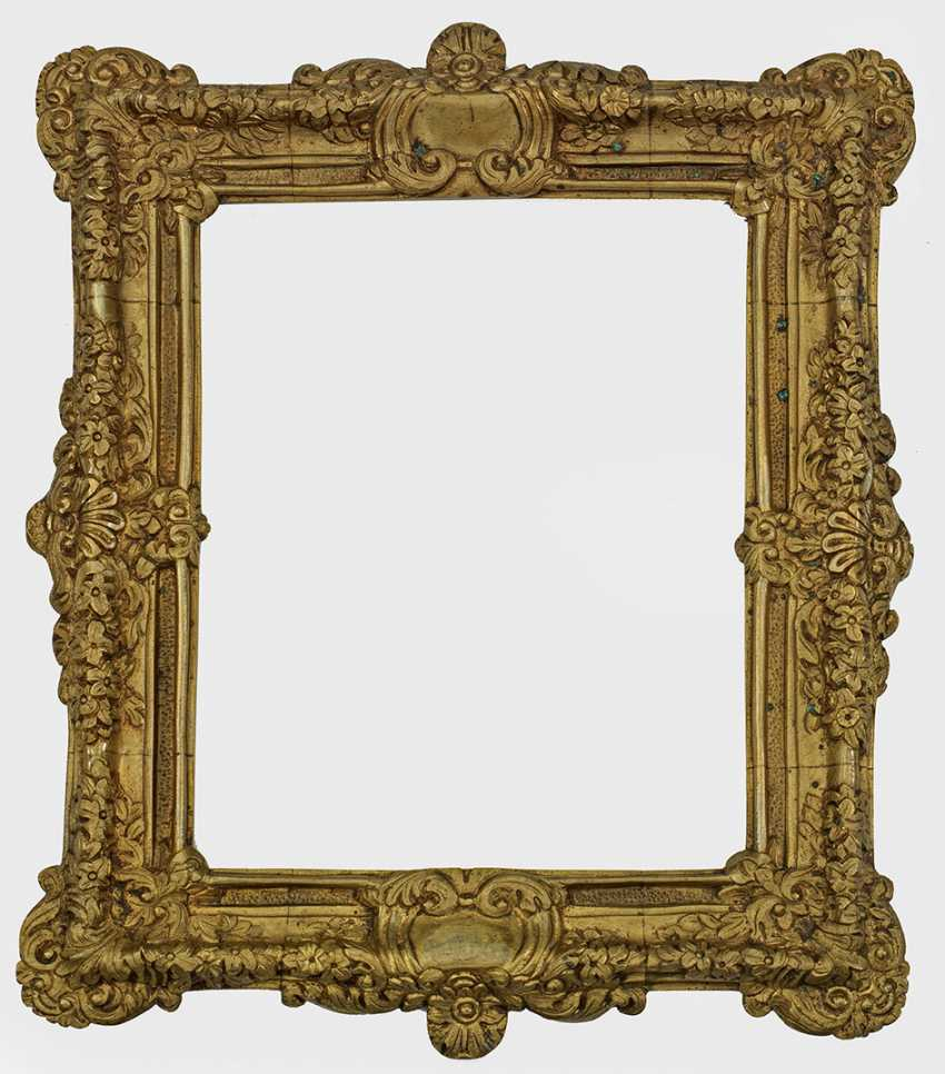 Small Regencé Picture Frame - photo 1