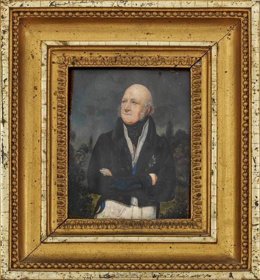 Adolf Friedrich, Duke of Cambridge - photo 1