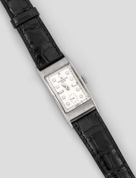 Watch Patek Philip from the 40s - photo 1