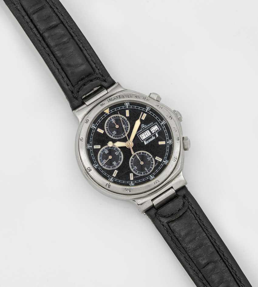 Gentleman's wristwatch by Baume & Mercier - photo 1