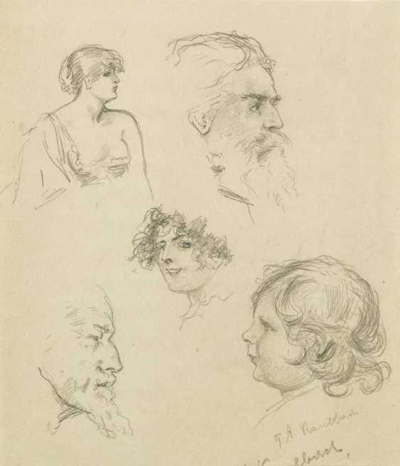 Friedrich August von Kaulbach - photo 1