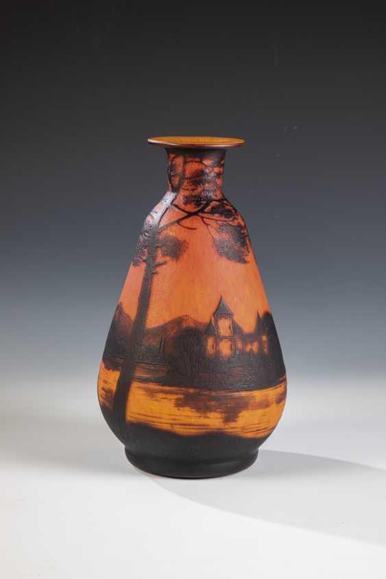 Vase avec de Rivière - photo 1