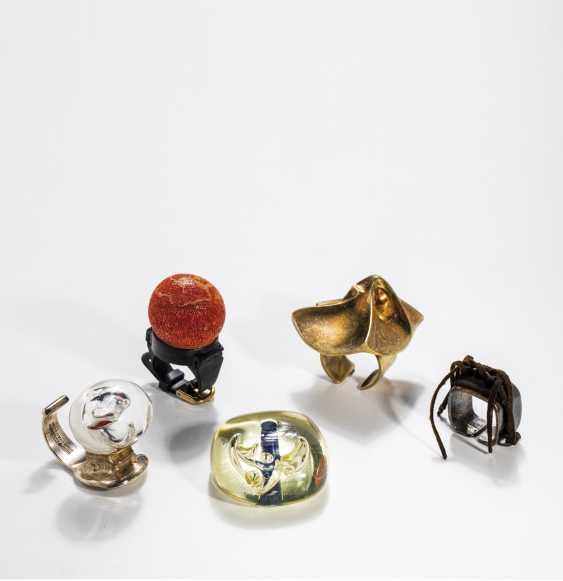 Jewelry mixed lot - photo 1