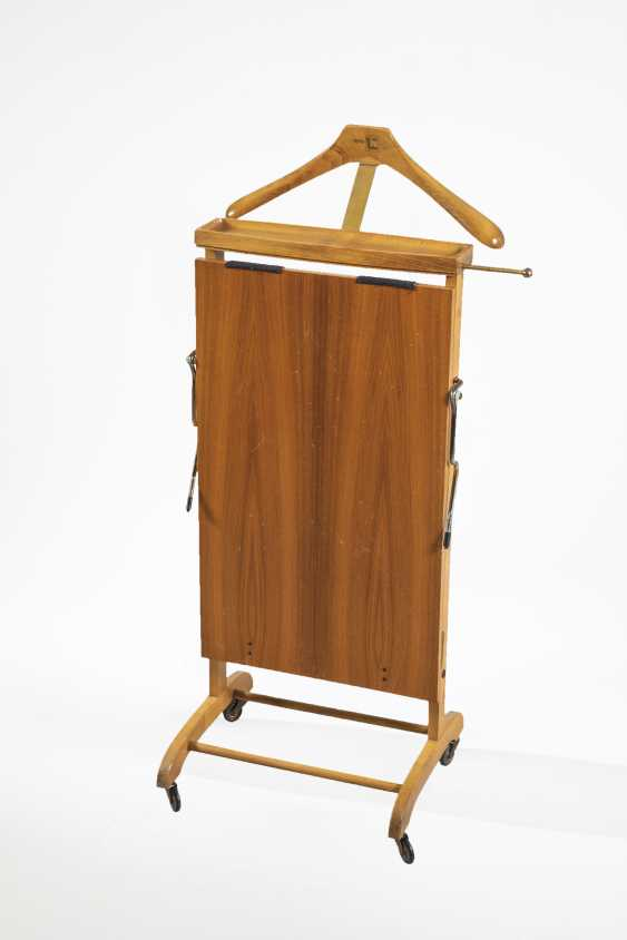 Valet with Trouser press - photo 1