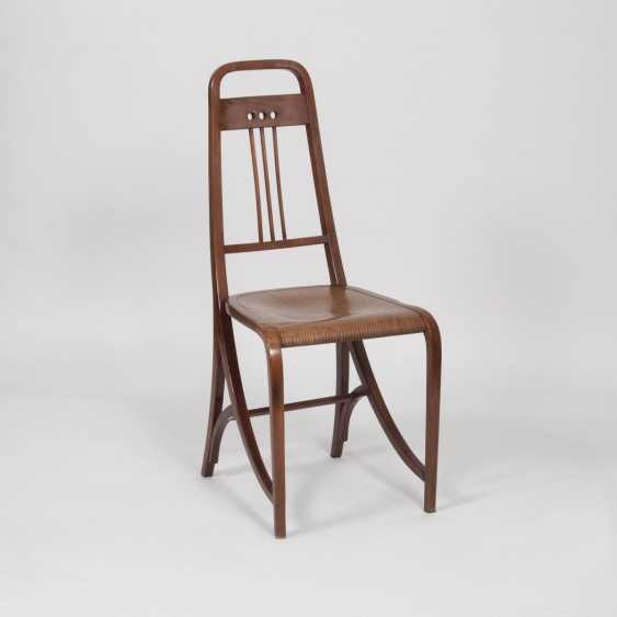 Gebrüder Thonet — buy at . Auction of