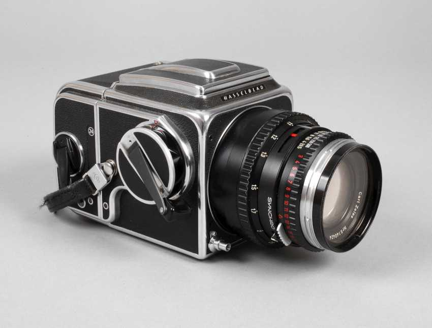Hasselblad 500 C - photo 1