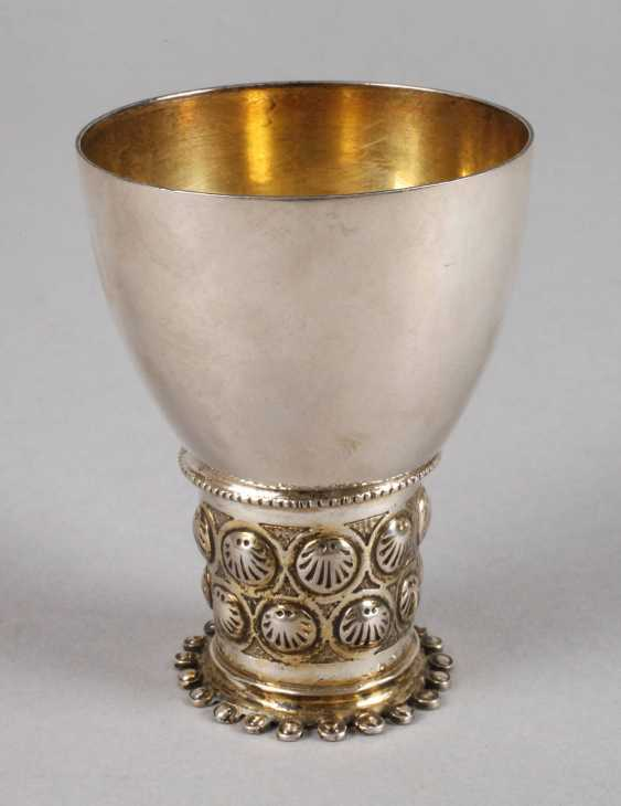 Silver Beaker Hanau - photo 1