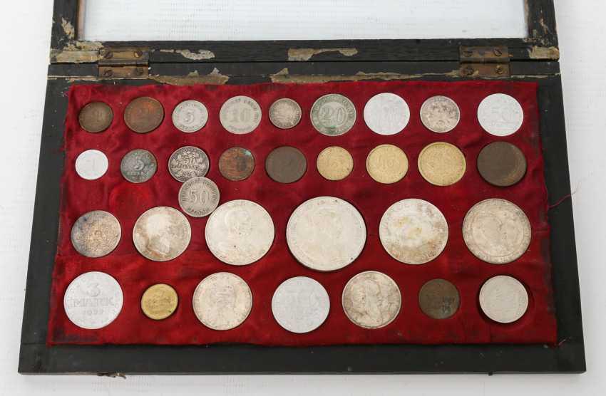 Украшений Монет Arrangement