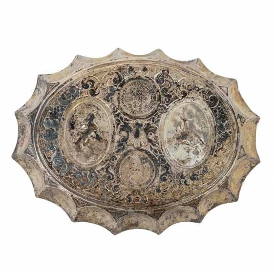 Coin shell of historicism with reference to the city of Augsburg, - photo 4