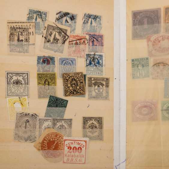 Small treasure trove of Zeppelin document, - photo 2