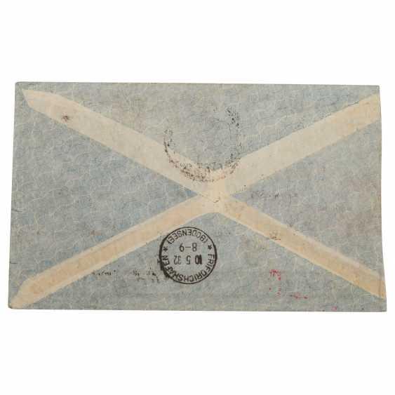 Small treasure trove of Zeppelin document, - photo 6