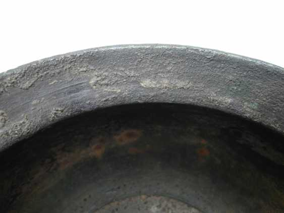 Large AND RARE bronze cymbals - photo 9