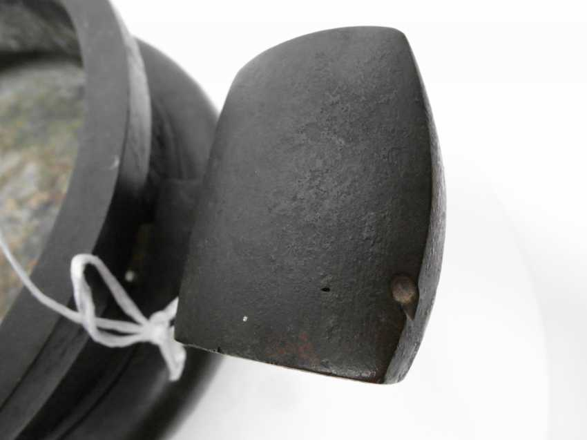RARE Large AND EARLY incense burner - photo 5