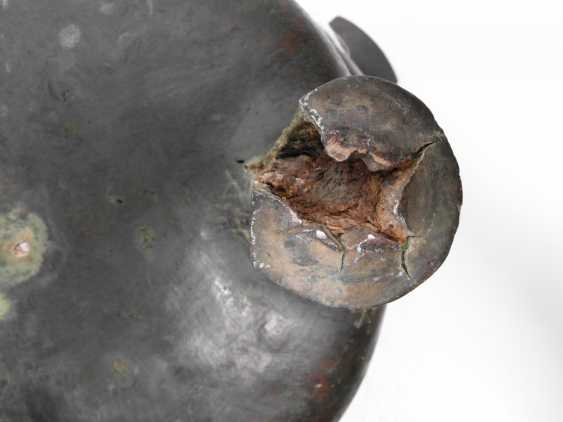 RARE Large AND EARLY incense burner - photo 14