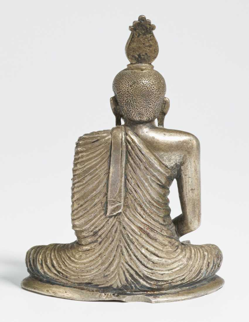 BUDDHA SAMADHI - photo 2