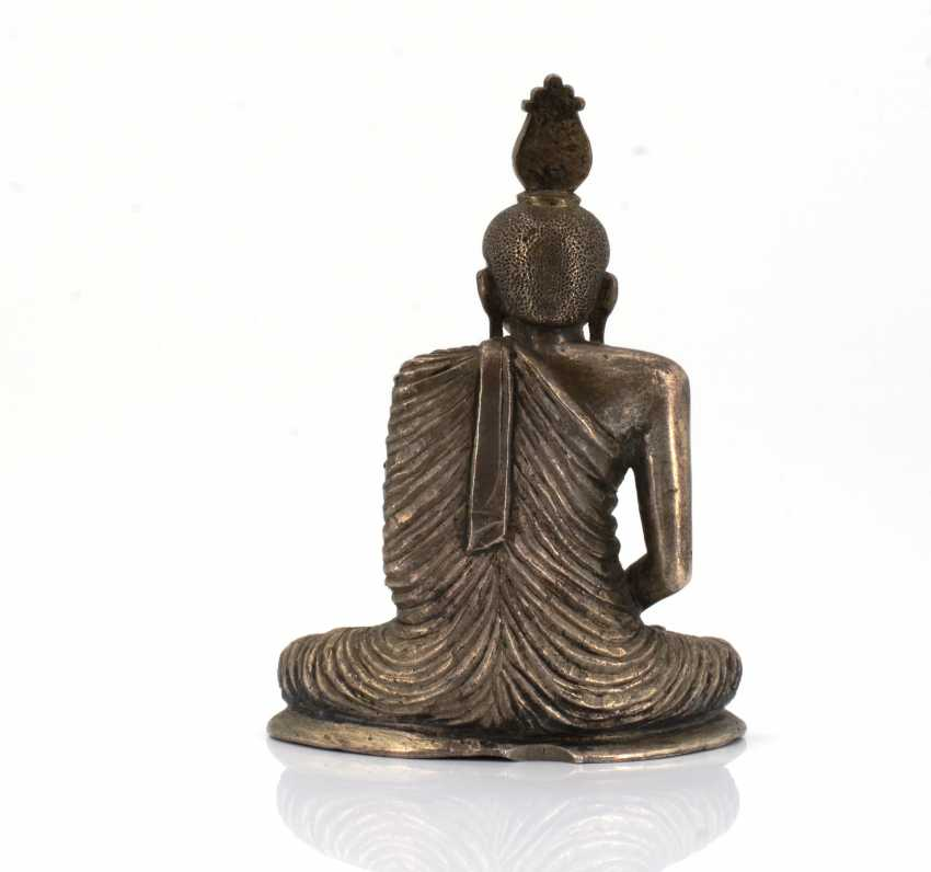 BUDDHA SAMADHI - photo 4