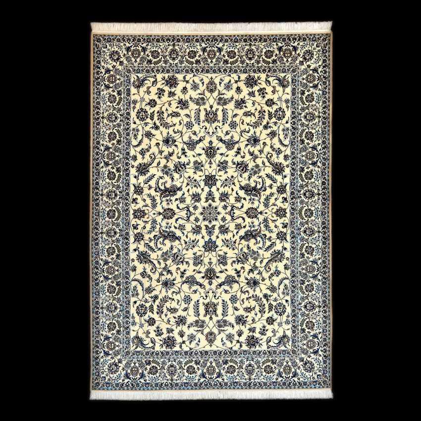 Persian Oriental rug Nein - photo 1