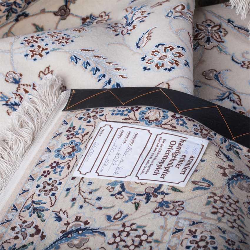 Persian Oriental rug Nein - photo 3