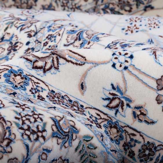 Persian Oriental rug Nein - photo 4