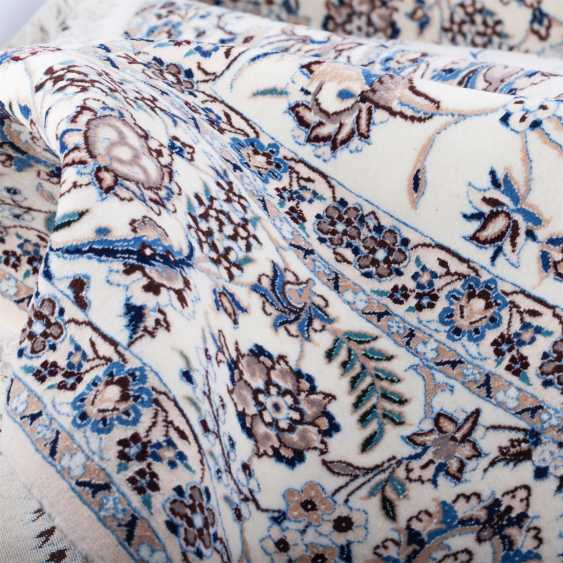 Persian Oriental rug Nein - photo 6