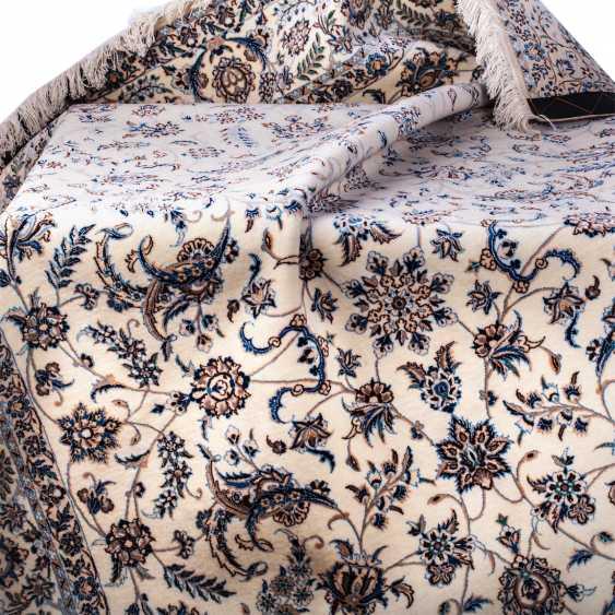 Persian Oriental rug Nein - photo 8