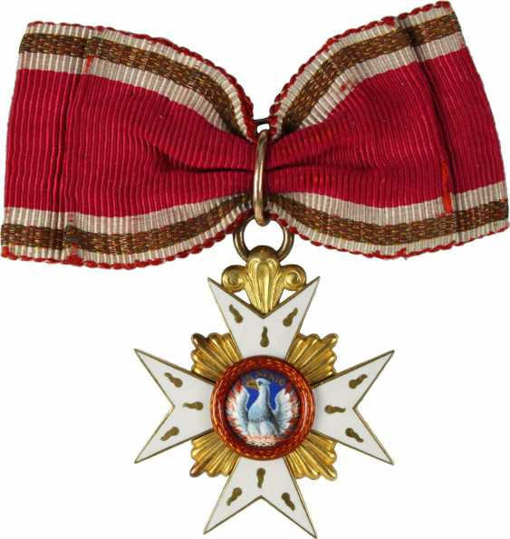 House order of the Golden flame - photo 1
