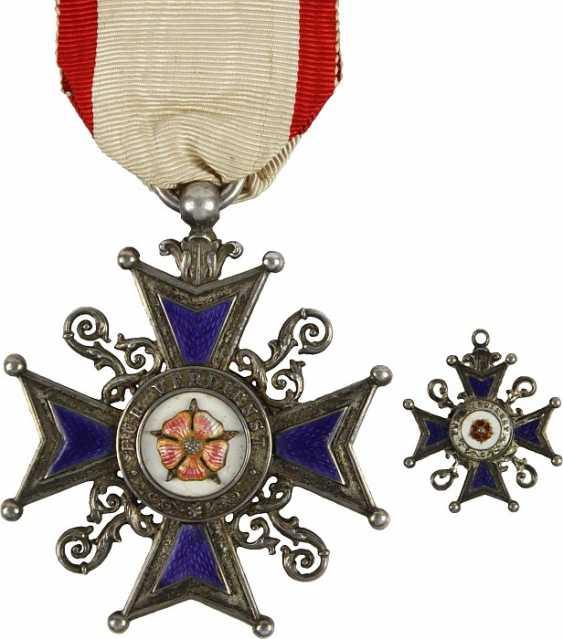 Lippischer Leopold Order - photo 1