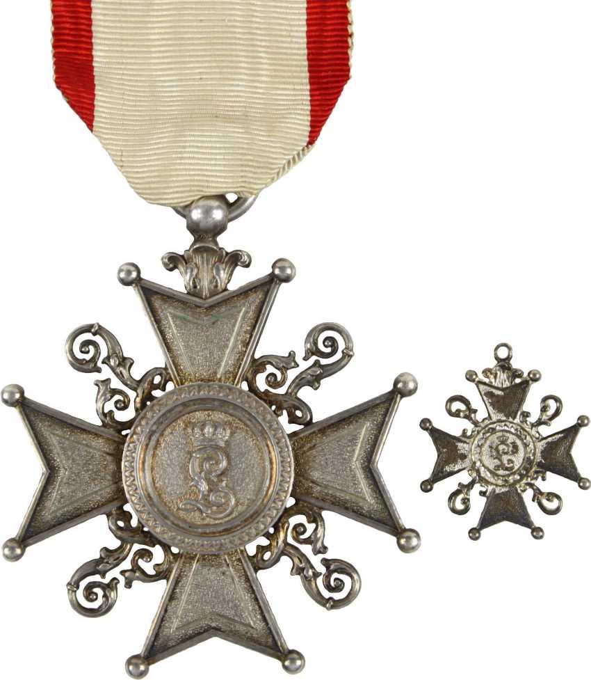 Lippischer Leopold Order - photo 2