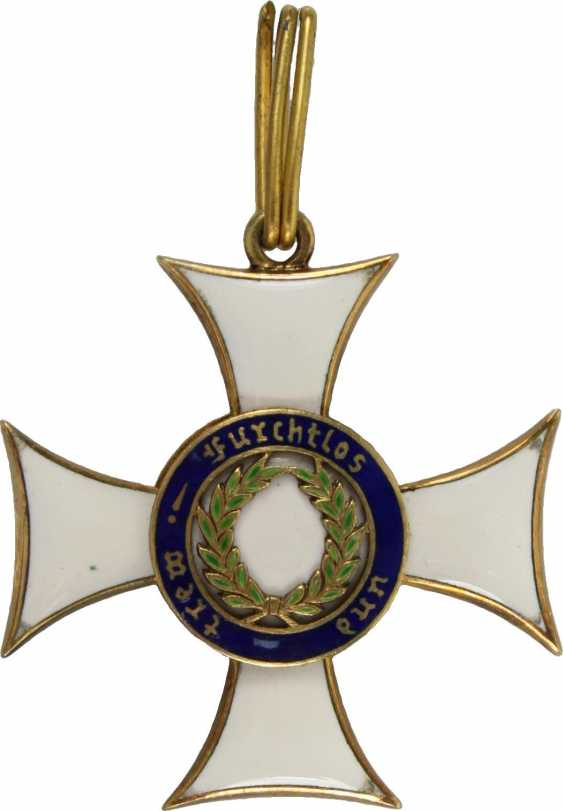 Military Order Of Merit - photo 1