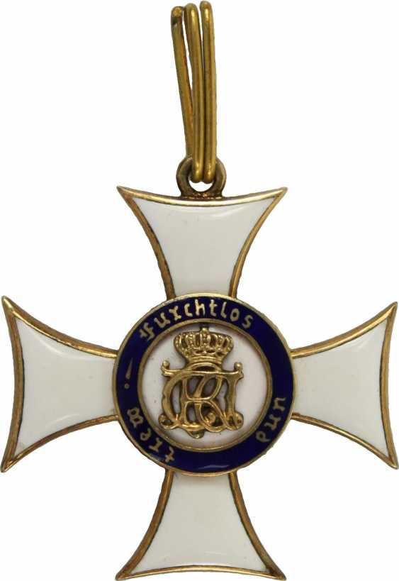 Military Order Of Merit - photo 2