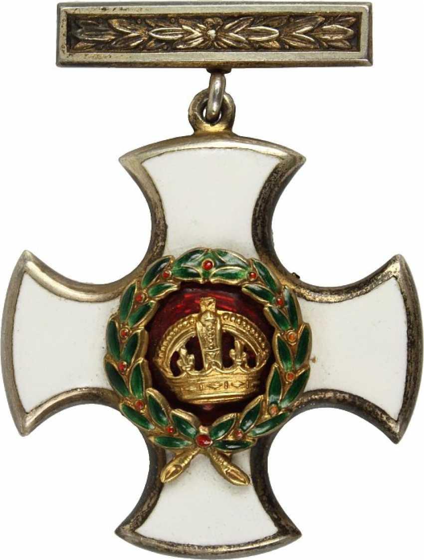 Distinguished Service-Orden - photo 1