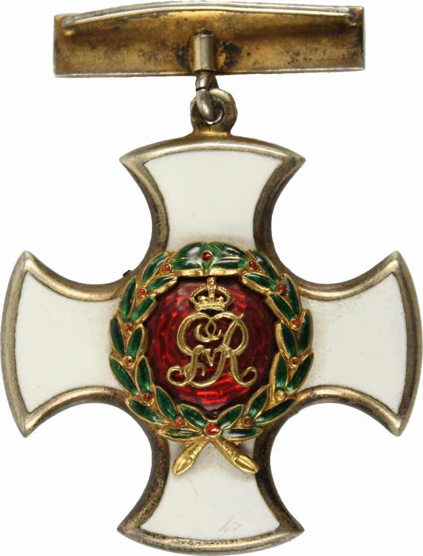 Distinguished Service-Orden - photo 2