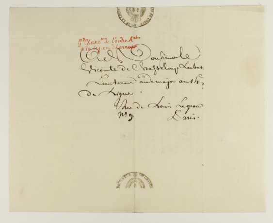 St Ferdinand's Order - photo 5