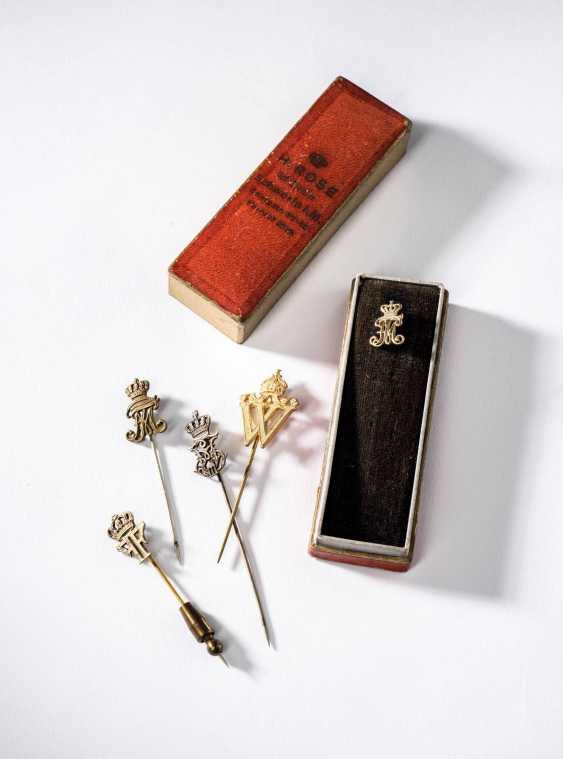 5 regiment needles - photo 1