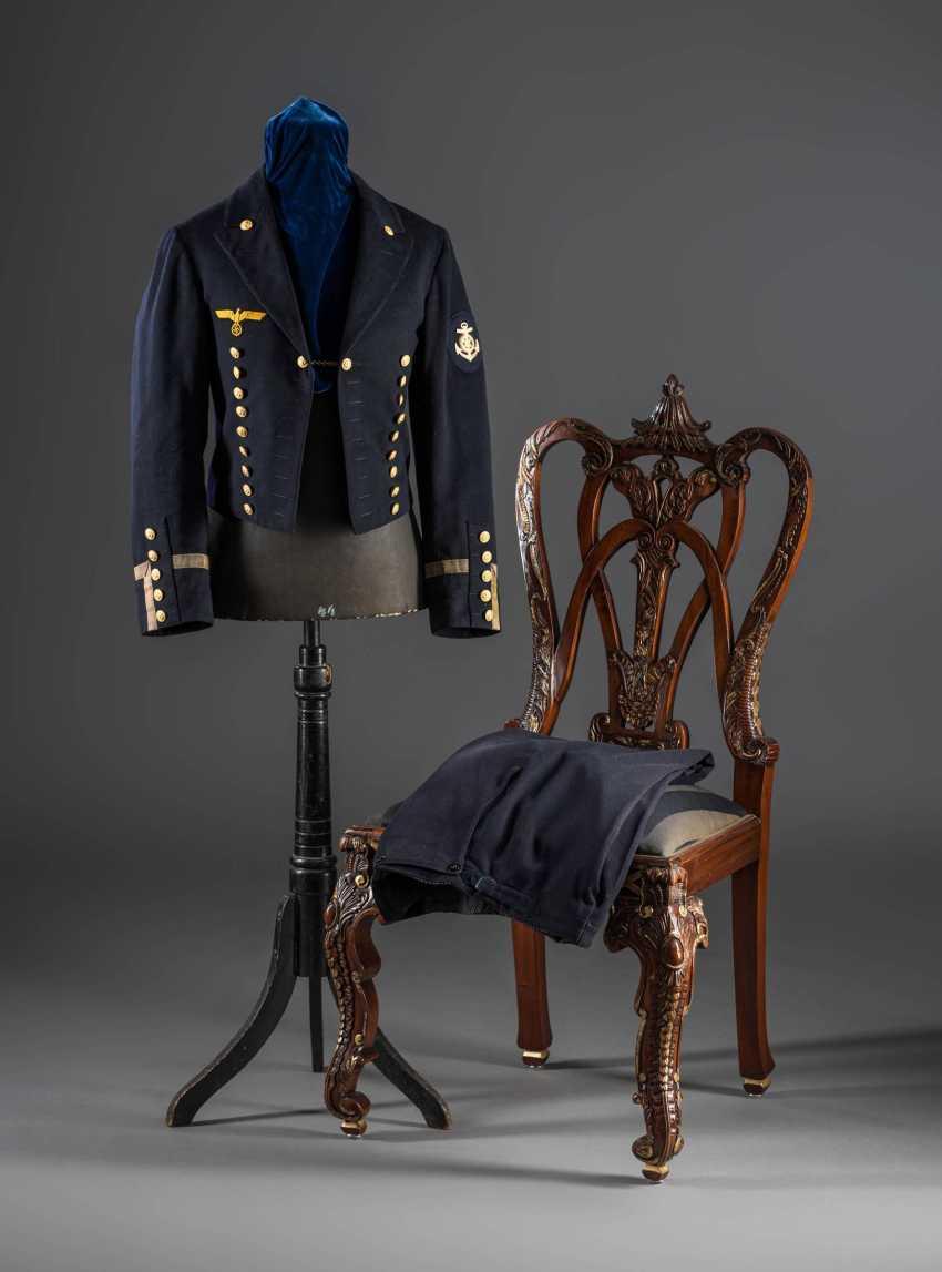 Jacket and pants - photo 1