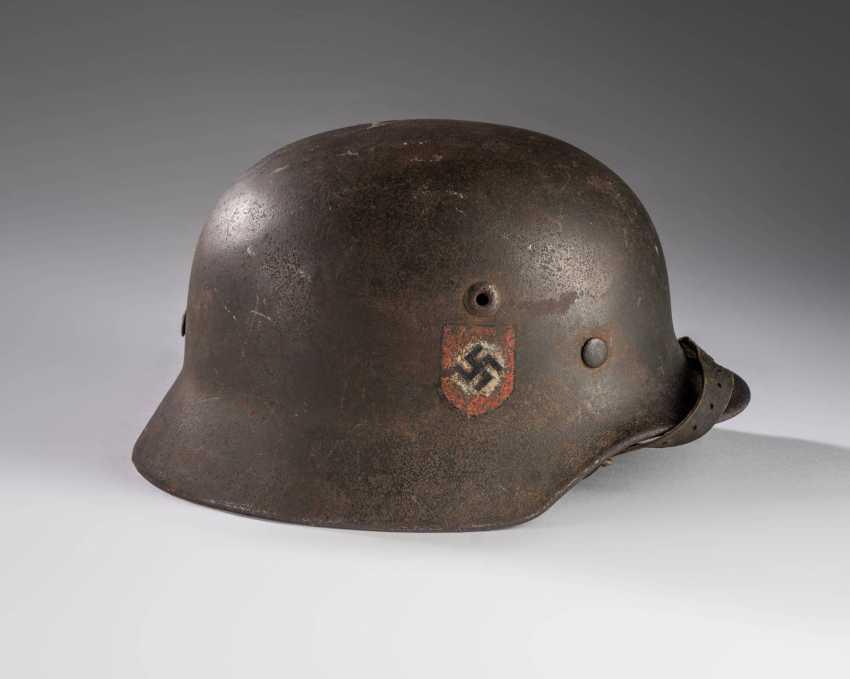 Steel Helmet M35 - photo 1