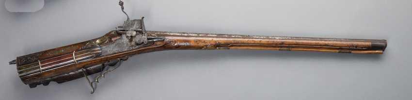 Perkusion gun - photo 1