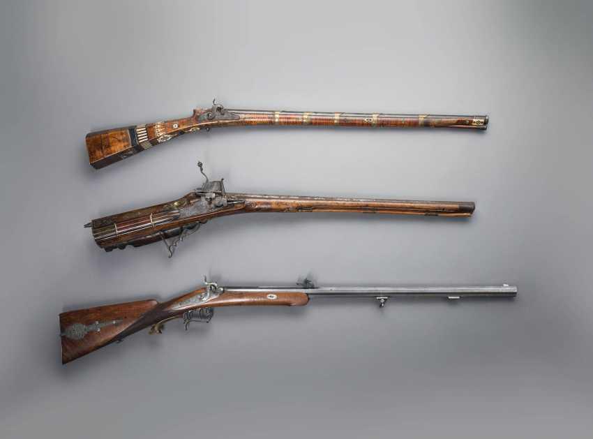 Perkusion gun - photo 2