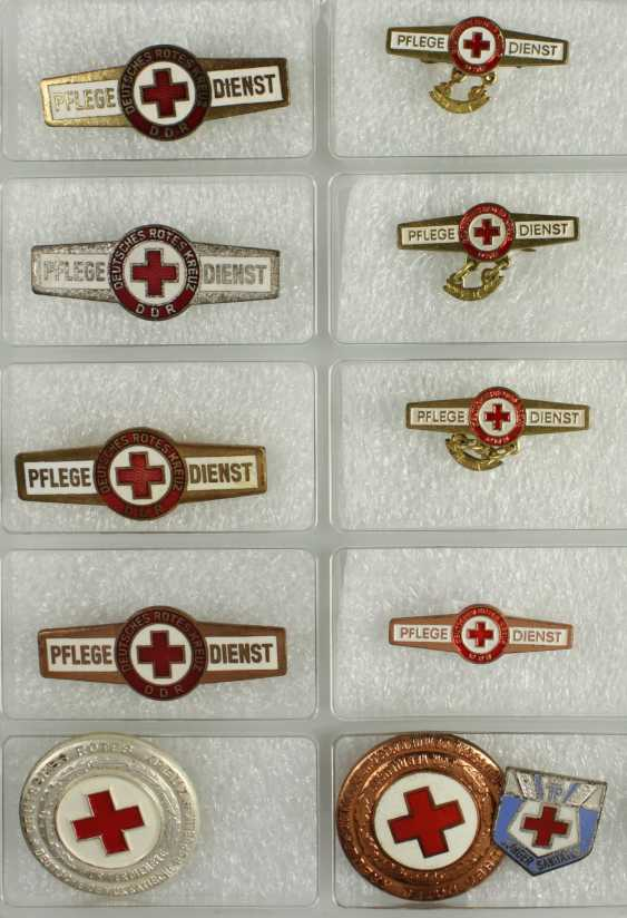 The German Red Cross - photo 1