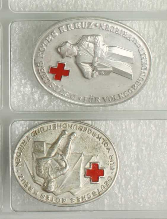 The German Red Cross - photo 3