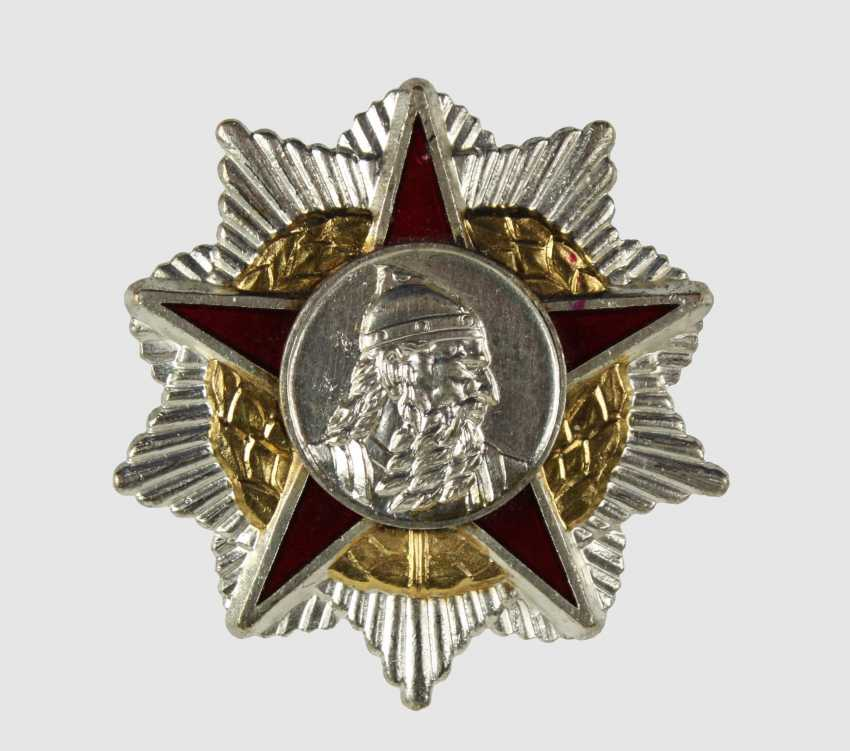 People's Republic Of Albania - photo 1