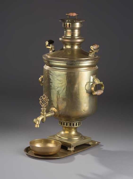 Russian Samovar - photo 1