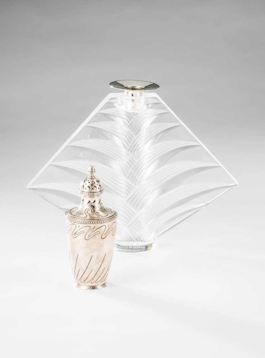 Leuchter Lalique - Foto 1