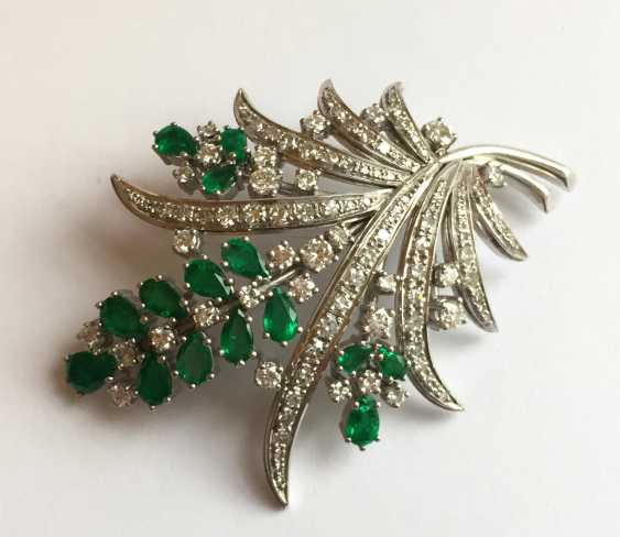 Brooch - photo 3