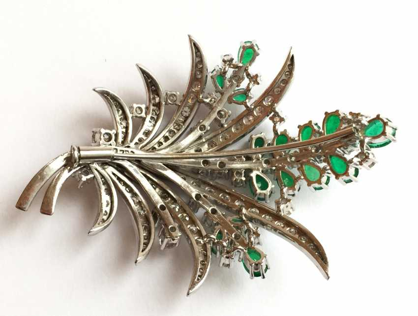 Brooch - photo 4