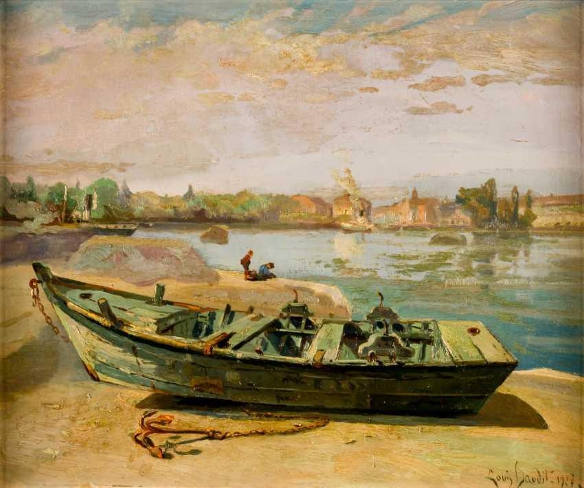 Louis Amidie BAUDIT (1870-1960) - photo 1