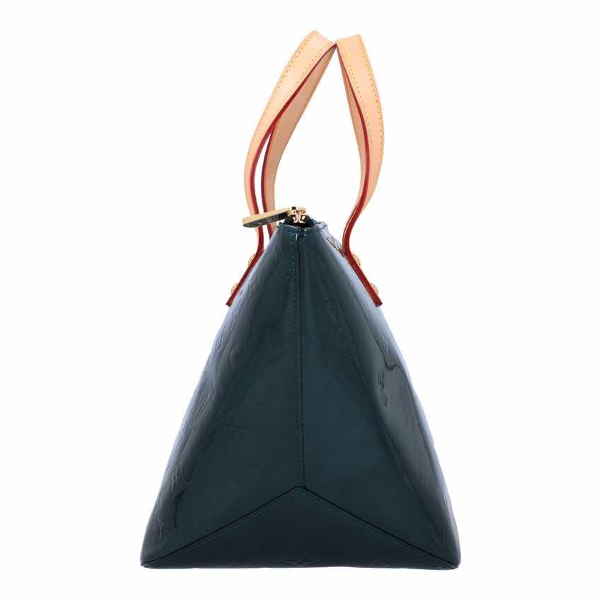 "LOUIS VUITTON Handtasche ""BELLEVUE"", Kollektion 2009. - Foto 3"