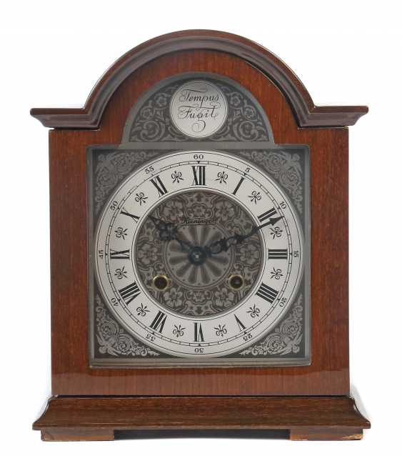 Kieninger Table Clock Germany - photo 1