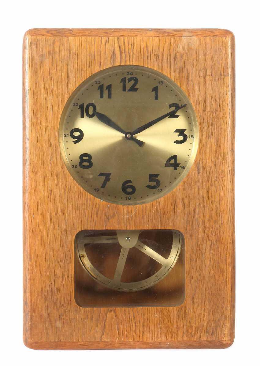 Signal watch with Suevia engine Germany - photo 1