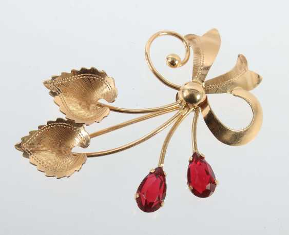 Brooch, Italy/Varese - photo 1